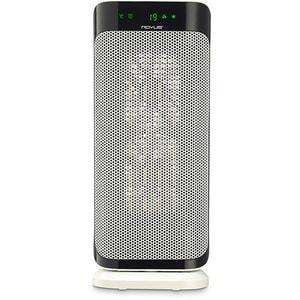 Aparat de incalzit DELIMANO Rovus Tower Handy Heater 110036231, 2 trepte caldura, 2000W, alb