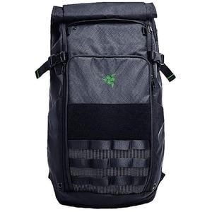 """Rucsac laptop RAZER Tactical Pro V2, 17.3"""", negru"""