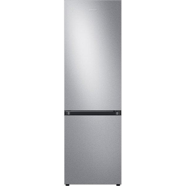 Combina frigorifica SAMSUNG RB36T600CSA/EF, No Frost, 365 l, H 193.5 cm, Clasa C, All-Around Cooling, inox