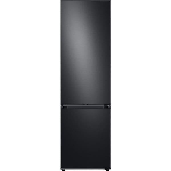 Combina frigorifica SAMSUNG RB38A6B3DB1/EF, No Frost, 390 l, H 203 cm, Clasa D, All Around Cooling, negru
