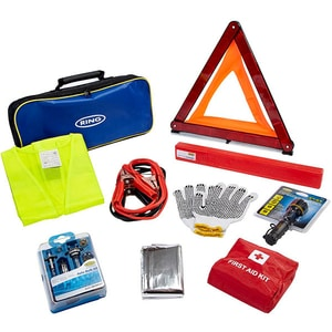 Kit auto pentru calatorii RING AUTOMOTIVE RCT2