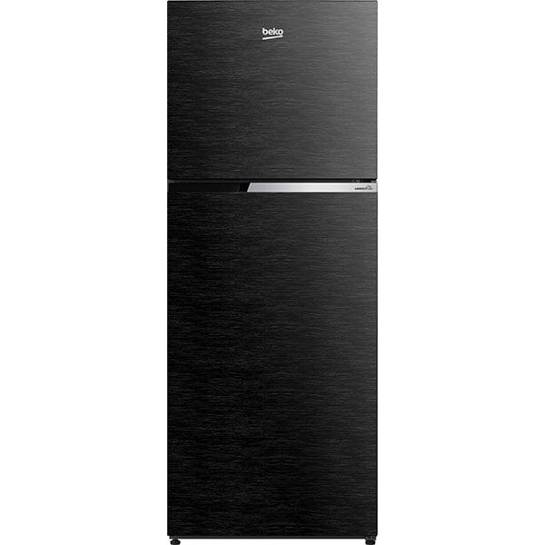Frigider cu doua usi BEKO RDNT401I30WBN, NeoFrost Dual Cooling, 375 l, H 172 cm, Clasa F, negru