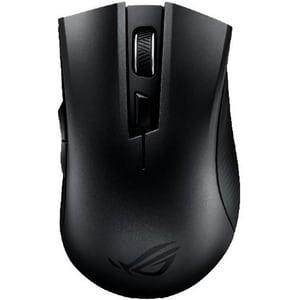 Mouse Gaming Wireless ROG Strix Carry, 7200 dpi, negru