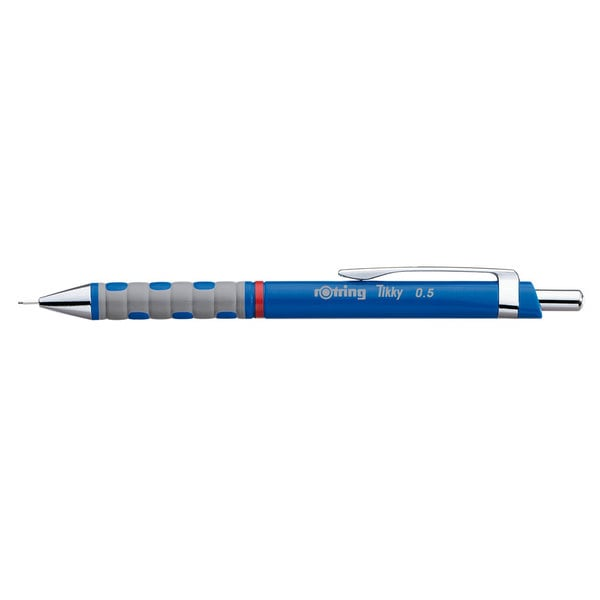 Creion mecanic  ROTRING Tikky III, 0.5 mm, albastru