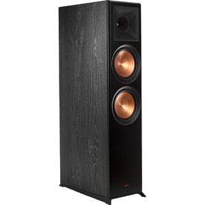 Boxe de podea si Dolby Atmos KLIPSCH RP-8060FA, 150W + 75W RMS, negru