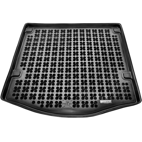 Protectie portbagaj REZAW-PLAST pentru FORD FOCUS III SEDAN