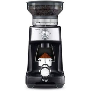 Rasnita cafea SAGE BCG600BKS, 340g, 130W, negru-argintiu