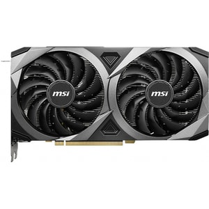 Placa video MSI NVIDIA GeForce RTX Ventus 3070 2X OC, 8GB GDDR6, 256-bit, RTX3070V 2X OC