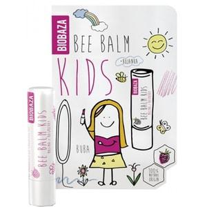 Balsam  de buze natural BIOBAZA Kids Bee Balm, 4.5g