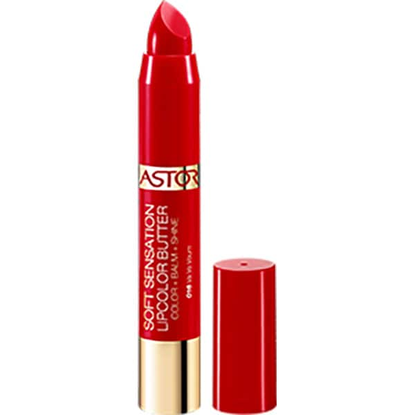 Ruj ASTOR Soft Sensation Lipcolor Butter, 016 Va Va Voum, 5g