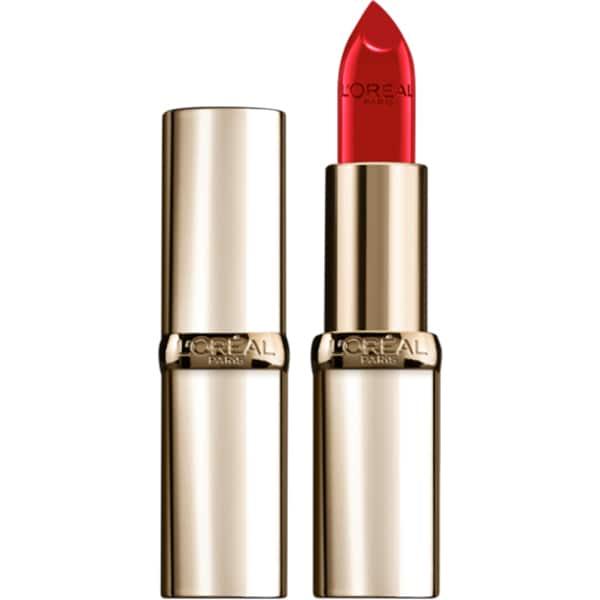 Ruj L'OREAL PARIS Color Riche, 377 Perfect Red, 4.8g
