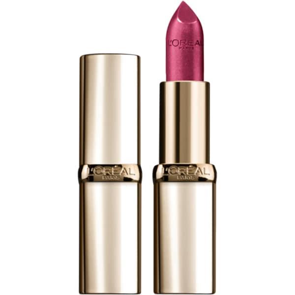 Ruj L'OREAL PARIS Color Riche, 258 Berry Blush, 4.8g