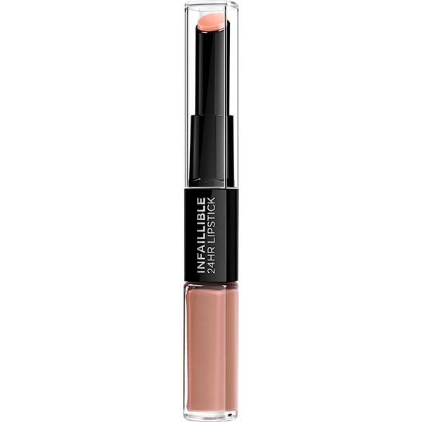 Ruj L'OREAL PARIS Infaillible 24H Lipstick, 113 Invincible Sable, 5.6ml