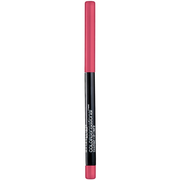 Creion de buze MAYBELLINE NEW YORK Color Sensational, 50 Dusty Rose, 6g