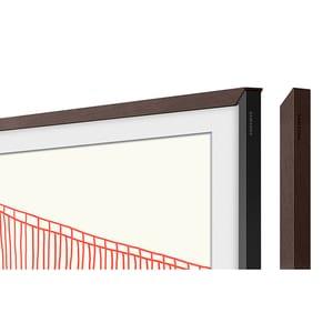 Rama TV personalizata SAMSUNG VG-SCFA55BWBXC pentru The Frame TV (2021) 55LS03A, maro