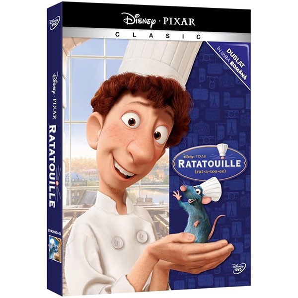 Ratatouille DVD Classic Collection