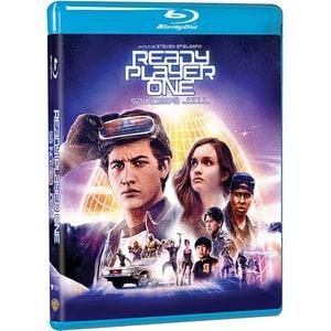 Ready Player One: Sa inceapa jocul Blu-ray