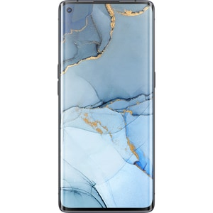Telefon OPPO Reno3 Pro, 256GB, 12GB RAM, Single SIM, 5G, Moonlight Black