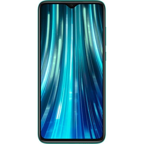 Telefon XIAOMI Redmi Note 8 Pro, 128GB, 6GB RAM, Dual SIM, Forest Green