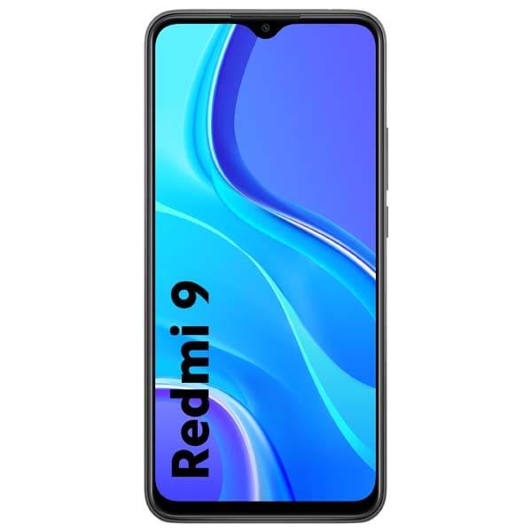 Telefon XIAOMI Redmi 9, 64GB, 4GB RAM, Dual SIM, Carbon Grey