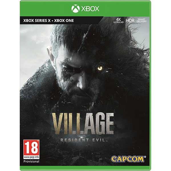 Resident Evil Village Xbox One/Series