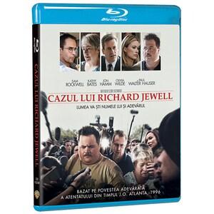 Cazul lui Richard Jewell Blu-Ray