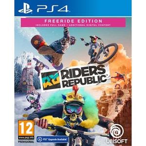 "Riders Republic Freeride Edition PS4 + bonus precomanda ""Bunny Pack"""