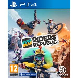 "Riders Republic PS4 + bonus precomanda ""Bunny Pack"""