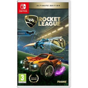 Rocket League Ultimate Edition - Nintendo Switch