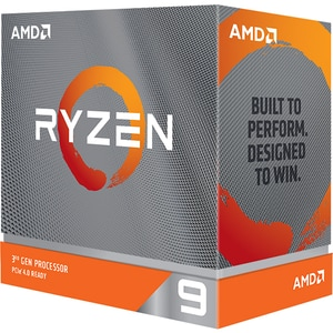 Procesor AMD Ryzen 9 3900XT, 3.8GHz/4.7GHz, Socket AM4, 100-100000277WOF