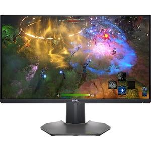 "Monitor Gaming LED IPS DELL S2522HG, 24.5"", Full HD, 240Hz, NVIDIA G-Sync, AMD Free-Sync Premium, negru"