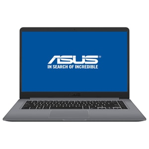 "Laptop ASUS VivoBook S510UN-BQ178, Intel® Core™ i5-8250U pana la 3.4GHz, 15.6"" Full HD, 4GB, 1TB, NVIDIA® GeForce® MX150 2GB, Endless"