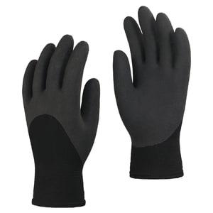 Manusi de protectie COVERGUARD Thermolite, latex, imersie 3/4, marime 8