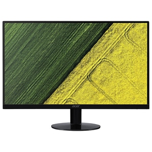 "Monitor LED IPS ACER SA230ABI, 23"", Full HD, 75Hz, FreeSync, negru"