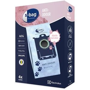 Set saci aspirator ELECTROLUX S-Bag Anti-Odour E203S, 4 buc