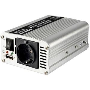 Invertor de tensiune SAL 600USB, 600W, 12V