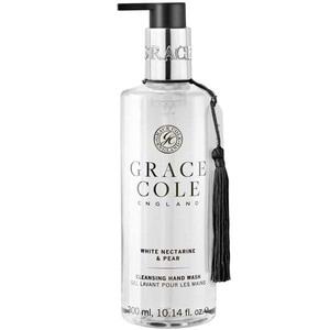 Sapun lichid GRACE COLE White Nectarine&Pear, 300ml