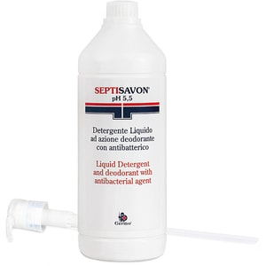 Sapun lichid GERMO Septi Savon, 1000ml