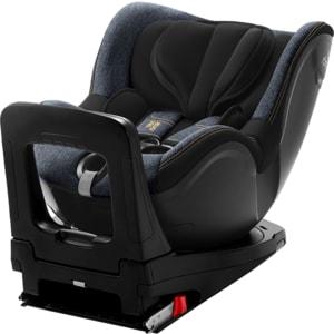 Scaun auto BRITAX ROMER Dualfix i-SIZE, 5 puncte, 0-18kg, albastru inchis-negru