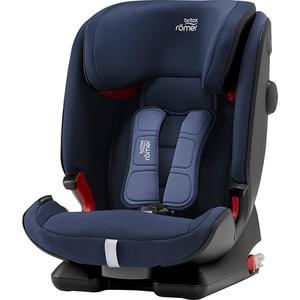 Scaun auto BRITAX ROMER Advansafix IV R, Isofix, 9 - 36kg, albastru