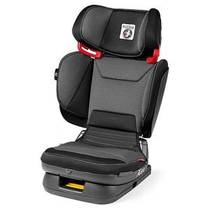 Scaun auto PEG PEREGO Viaggio Flex Crystal, Isofix, 15 - 36 kg, negru
