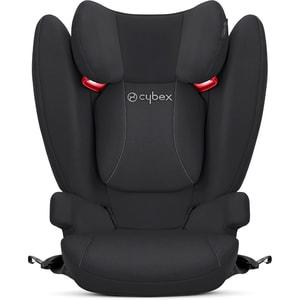 Scaun auto CYBEX Solution I-SIZE 520004021, Isofix, 15 - 36kg, negru