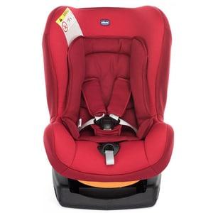 Scaun auto CHICCO Cosmos Seat Up 79163-8, 5 puncte, 0 - 18kg, rosu