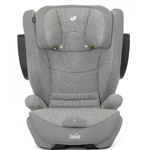 Scaun auto JOIE i-Traver C1903AAGFL000, Isofix, 15-36 kg, gri