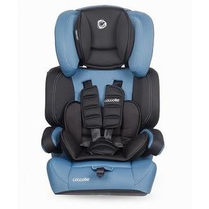 Scaun auto COCCOLLE Arra 321082330, 3 puncte, 9-36kg, albastru-negru