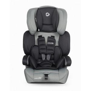 Scaun auto COCCOLLE Arra 321082371, 3 puncte, 9-36kg, gri-negru