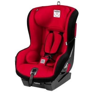 Scaun auto PEG PEREGO Viaggio 1 Duo-Fix K IMDA020035DX13DX79, 3 puncte, 9-18kg, rosu-negru