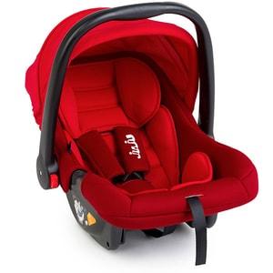 Scoica auto JUJU Baby Boo JU1200ED03, 3 puncte, 0 - 13kg, rosu-bordo
