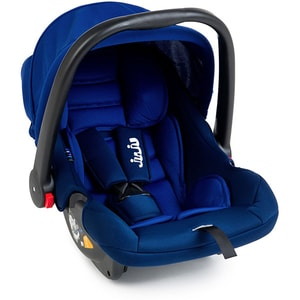 Scoica auto JUJU Baby Boo JU1200-ED-04, 3 puncte, 0 - 13kg, albastru-bleumarin