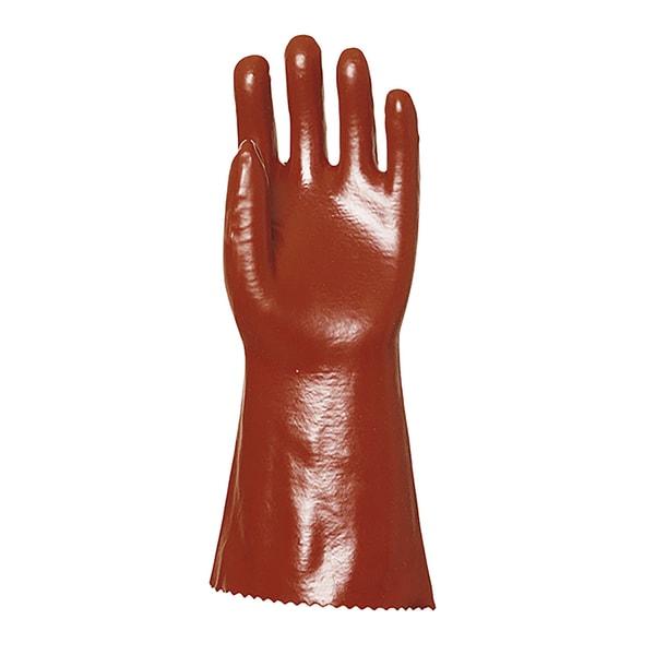Manusi de protectie COVERGUARD, PVC, marime 9